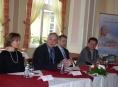 Jesenické lázně hostí psychofarmakologickou konferenci