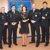 Kdo se stal nejlepším policistou v Přerově?  zdroj foto:PČR