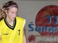 Mladé basketbalistky vezou z Ostravy dvě vítězství