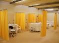 Léčebný ústav v Moravském Berouně má zrekonstruovaná oddělení