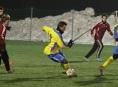 FK SAN-JV Šumperk vs Sigma Olomouc U19 1 : 4