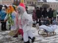 V Zábřeze připravují recesistickou show a zápis do knihy rekordů