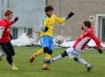 FK SAN-JV Šumperk vs Šternberk 2 : 1