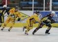 Salith Šumperk vs Sportovní klub Kadaň 3 : 2 PP