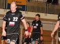 Házená muži:Sokol Ostrava vs TJ Šumperk  30:32