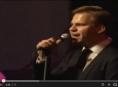 Martin Chodúr zazpívá v Zábřehu