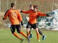 FK SAN-JV Šumperk vs Sokol Čechovice 5 : 2