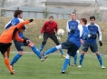 FK SAN-JV Šumperk vs Velké Losiny 1:1