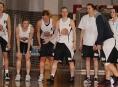 Šumperské basketbalistky úspěšně vstoupily do Play off. Stav série 1:1