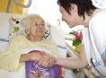Paní Růžena Pelclová oslavila 103 let