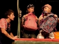 Bláznivá cesta za pokladem čeká děti v zábřežském Retru