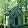 Jeseník:Kaple a hrobka Vincenze Priessnitze  zdroj foto:V.Janků