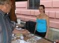 AKTUALIZOVÁNO:ROZHOVOR s Lucií Hoškovou, zakladatelkou Farmářských trhů v Šumperku