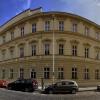 ilustrační snímek: sídlo MS Praha   zdroj foto:MS