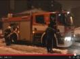 Padesát událostí za 24 hodin řešili hasiči v Olomouckém kraji