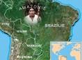 Jaroslav Bačovský:Cesta do lůna Amazonie