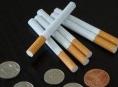 Inspektoři ČOI se zaměří na prodejce cigaret