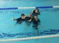 Tleskáme! Šumperským plavcům se vstup do nové sezony vydařil