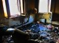 Hasiči v Újezdu zabránili škodě dvou milionu