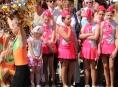 V Zábřehu budou soutěžit stovky mažoretek