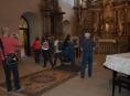 V Šumperku se otevřely brány památek. Přišlo 711 návštěvníků