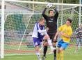FK SAN-JV Šumperk vs FK Mohelnice 2:0