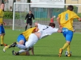 FK SAN-JV Šumperk vs Morkovice 2:0