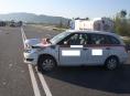 Třicetiletý motorkář zemřel při nehodě u Lipníku