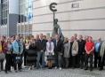 Zástupci Olomouckého kraje jednali v Bruselu