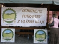 Kdo získal značku Regionální potravina Olomouckého kraje 2013