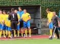 Lokomotiva Petrovice vs FK SAN-JV Šumperk 0:3