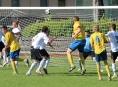 FK SAN-JV Šumperk vs TJ SK Kravaře 3 :2