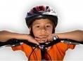 Na kole jen s přilbou a počet smrtelných nehod se sníží
