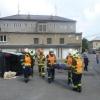 V Šumperku soutěžili dobrovolní hasiči zdroj foto:HZS Ok