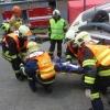 V Šumperku soutěžili dobrovolní hasiči zdroj foto:HZS OkU Šumperk