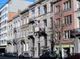 Studenti mají šanci získat zkušenosti v Bruselu