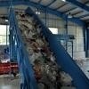 V Jeseníku spustili již třetí linku na třídění odpadů  foto:Jan Holčík