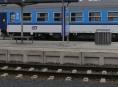 Mezi Olomoucí a Prostějovem nepojedou vlaky od 8. do 12. července