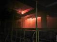 Z prasklé pece v olomouckých železárnách vyteklo žhnoucí železo