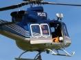 Po ztraceném muži pátral vrtulník s termovizní a dvacet policistů