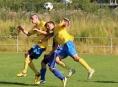FK SAN-JV Šumperk vs Sigma Olomouc18-19 3:3