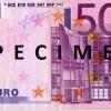 Pozor na falešnou 500 eurovkou  zdroj foto:PČR