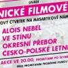 Jesenické filmové léto