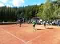 V Bozeňově nabízí on-line rezervaci sportovišť