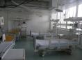Dětští pacienti mají vlastní operační sály