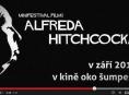 Šumperský minifestival Alfreda Hitchcocka
