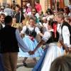 Mezinárodní folklórní festival 2013    foto:sumpersko.net