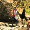 Orientační běžec Vojtěch Král závodil v Jižní Americe   zdroj foto:Z.Králová