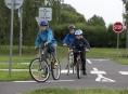 Dopravní výchova se vrací do škol