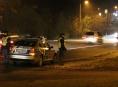 V Olomouckém kraji policie za čtyři dny zkontrolovala 2611 vozidel